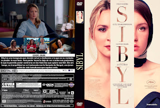 SIBYL 2019[COVER DVD+BLU-RAY]