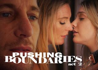 Pushing Boundaries Act 2 – Kenna James, Mona Wales