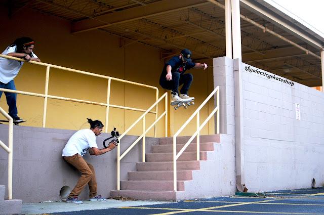 ollie skateboard orlando trick