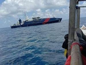 Australia Tangkap Nelayan di Perairan Indonesia, Quo Vadis Pencemaran Montara