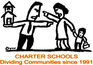 Image result for CHARTER SCHOOLS ARE OVERRATED
