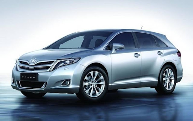 2016 Toyota Venza Owners Manual Pdf