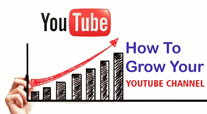 How To Grow Your YouTube Channel in a Month.