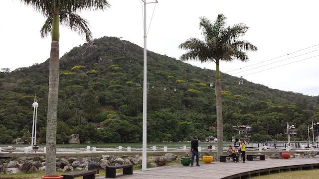 Barra Sul Balneário Camboriú