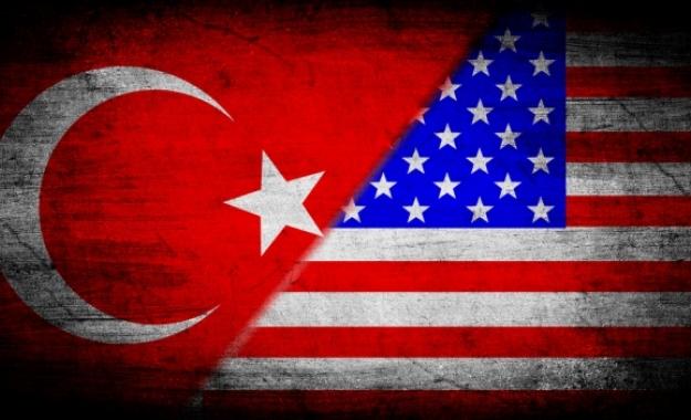 ΗΠΑ-Τουρκία: Η συντήρηση της αμερικανο-τουρκικής έντασης συμφέρει τον Ερντογάν