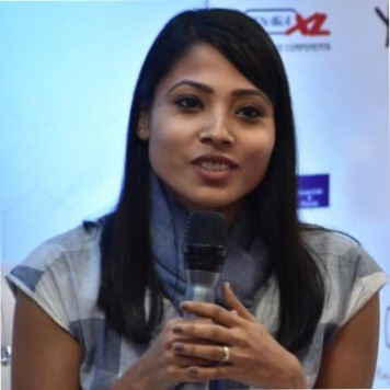 Dola Halder -  We Know Many Organizations That Have Done Away with CMO Roles and Have Instead Appointed Technology Officers and Strategy Officers and Public Relations Officers (Doritos India Brand Head, Pepsico)