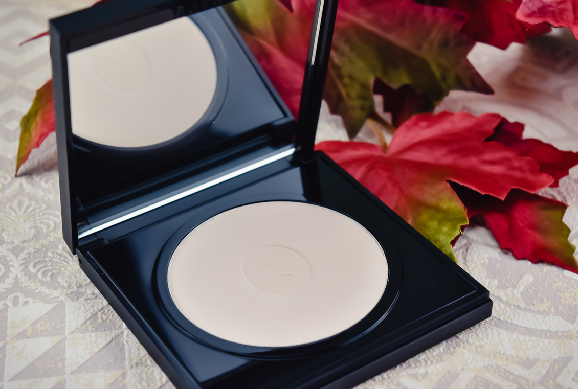 SOTHYS Winter Make-Up Kollektion Kompaktes Fixierpuder