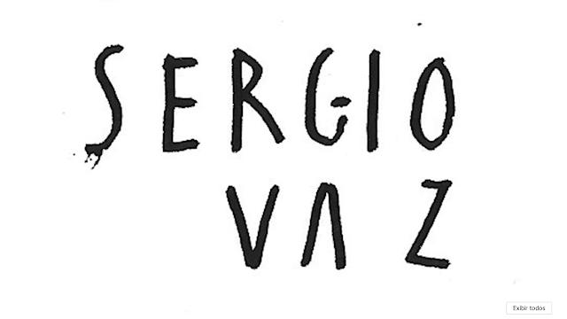 """O Poeta Sergio Vaz lançou o clipe da Poesia """"Novos dias"""""""