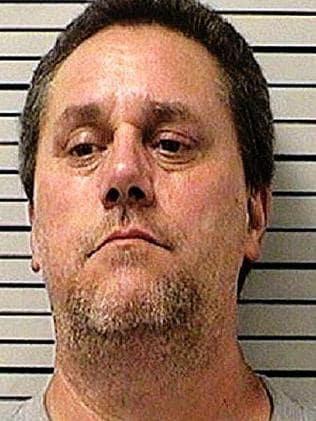 James Worley Ohio Death Row 2