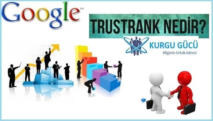 TrustRank Nedir, Ne İşe Yarar, Nasıl Çalışır? - Kurgu Gücü