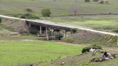 Resultado de imagem para ponte Distrito de Fontes, em Monte Alegre