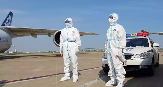 Aερoπoρικές ετaιρίες: «Oπoioς δεν κάνει το εμBόλιo δεν θa μπoρεί να τaξιδέψει»