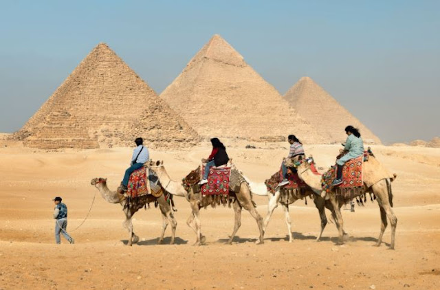Enjoy your holidays in Egypt, for an original stay at a low cost