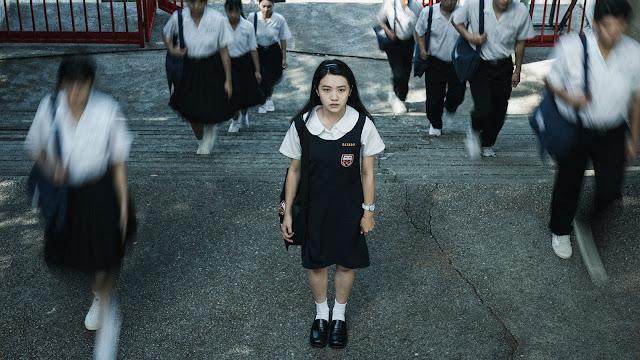 Detention: conheça a nova série taiwanesa da Netflix