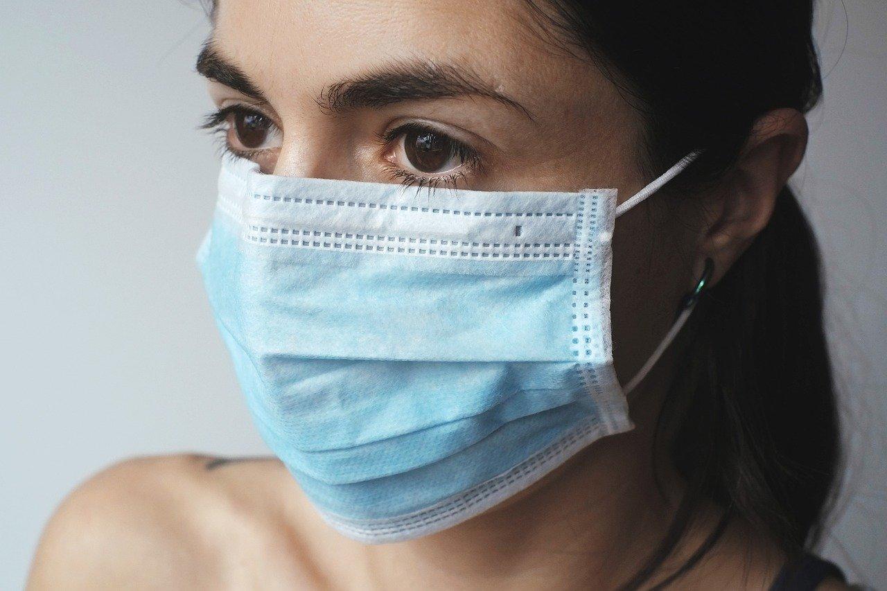 Venda de máscaras explode por conta do Coronavírus