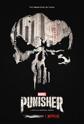 Afiche The Punisher