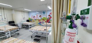 Governo do Estado inaugura duplicação do Hospital Municipal de Jaguaquara