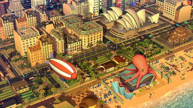 Download SimCity Buildlt Apk Mod Unlimited Money/ Unlimited Gold V1.16.94.58291 For Android Terbaru 2