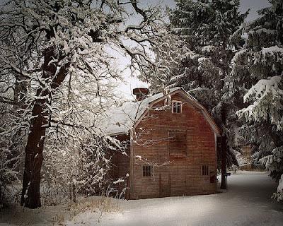 صور عن الشتاء 2017 اجمل الصور لفصل الشتاء barninwinter.jpg