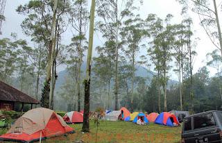 camping murah bandung