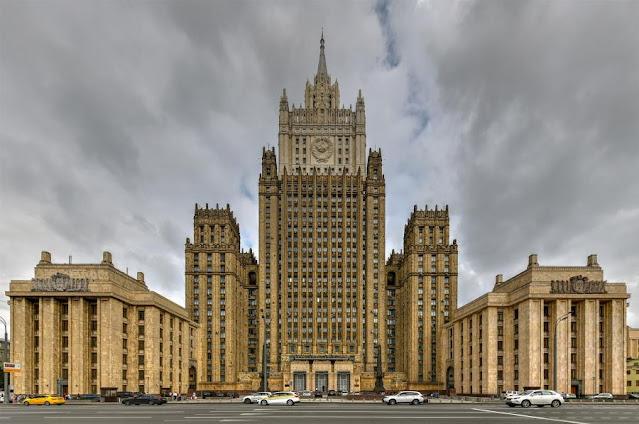 Μόσχα: «Απαράδεκτη απόφαση» το άνοιγμα των Βαρωσίων