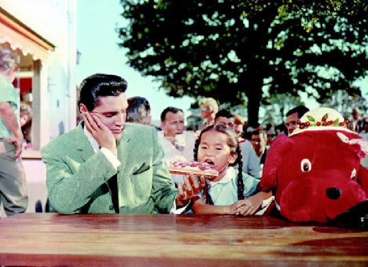 A Vintage Nerd, Vintage Blog, Classic Film Blog, Old Hollywood Blog, Classic Films about Spring, Spring themed Classic Films, Vintage Lifestyle Blog