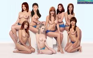 real naked school teachers