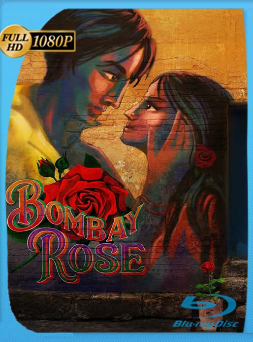 La rosa de Bombay (2019) 1080p WEB-DL Latino [GoogleDrive] [tomyly]