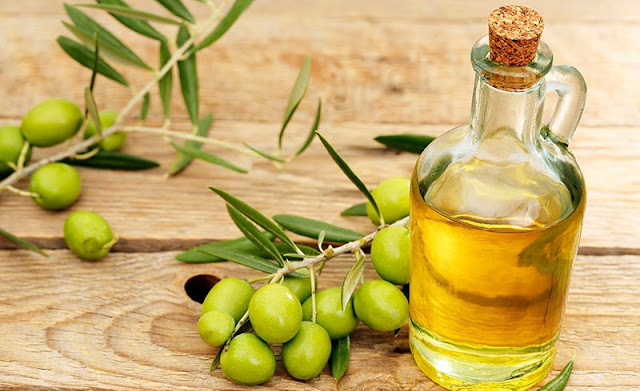 manfaat dan khasiat minyak zaitun untuk payudara