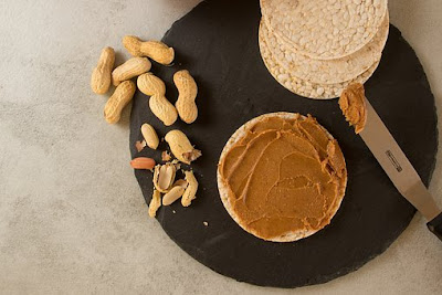 The nutty spread comes in velvety, thick, extra stout, common, or diminished fat