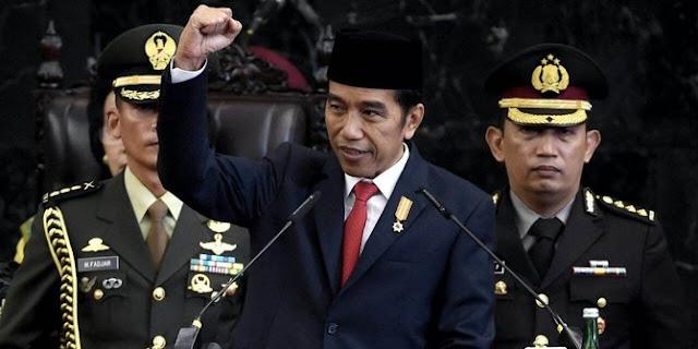 Jokowi: Lembaga keagamaan benteng tangkal intoleransi & radikalisme