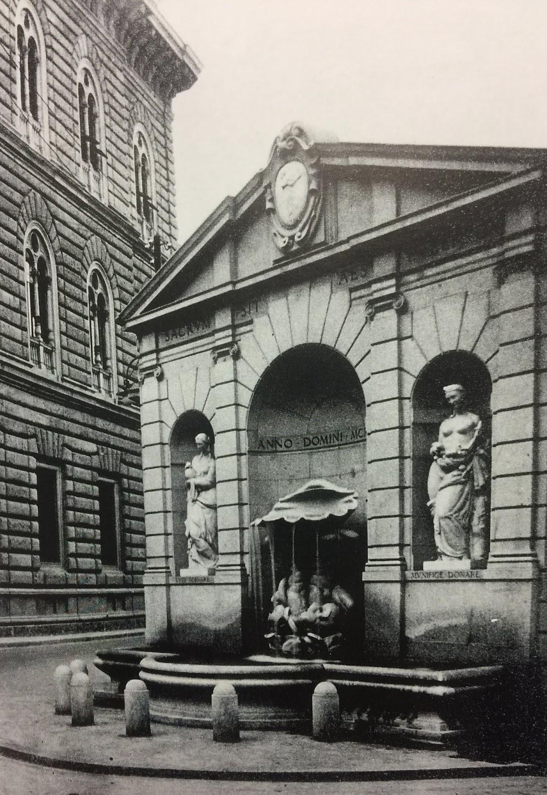 Al Giardino Ancona storie di milano: le vie di milano, stranezze e curiosità