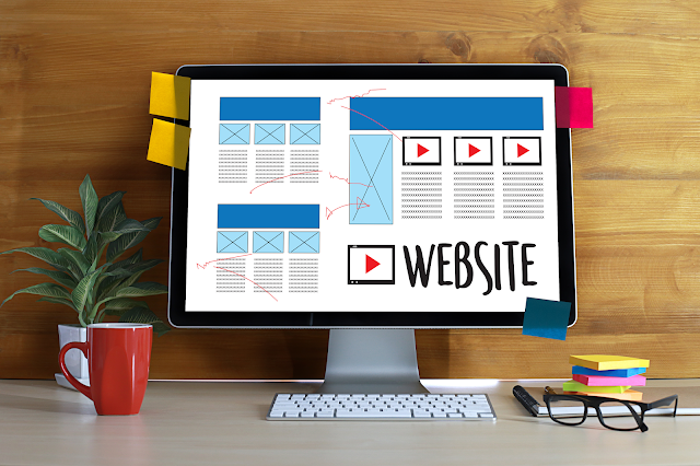 7 Principles for creating a great website