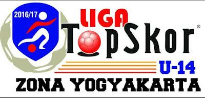 LIGA TOP SKOR (LTS) YOGYAKARTA 2017 SEGERA BERGULIR