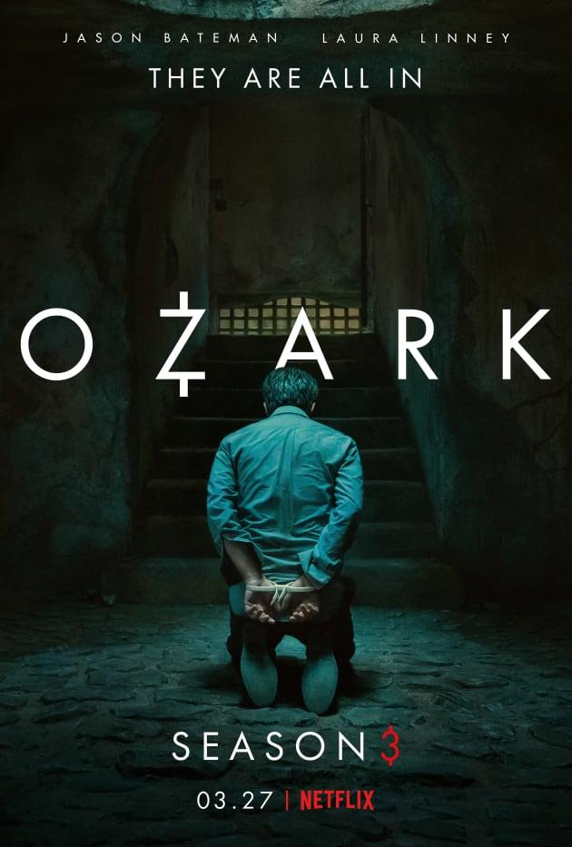 Ozark Temporada 3 Castellano// Latino // Subtitulado 720p