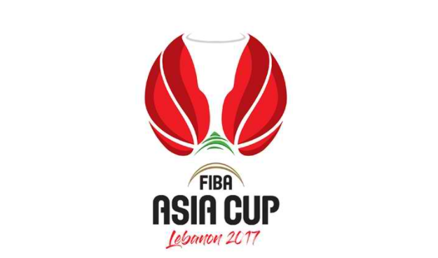 List of 16 Teams 2017 FIBA Asia Cup Lebanon