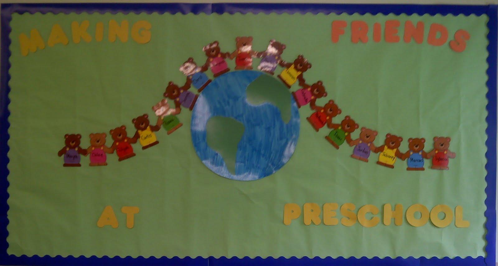 Crafts For Preschoolers August