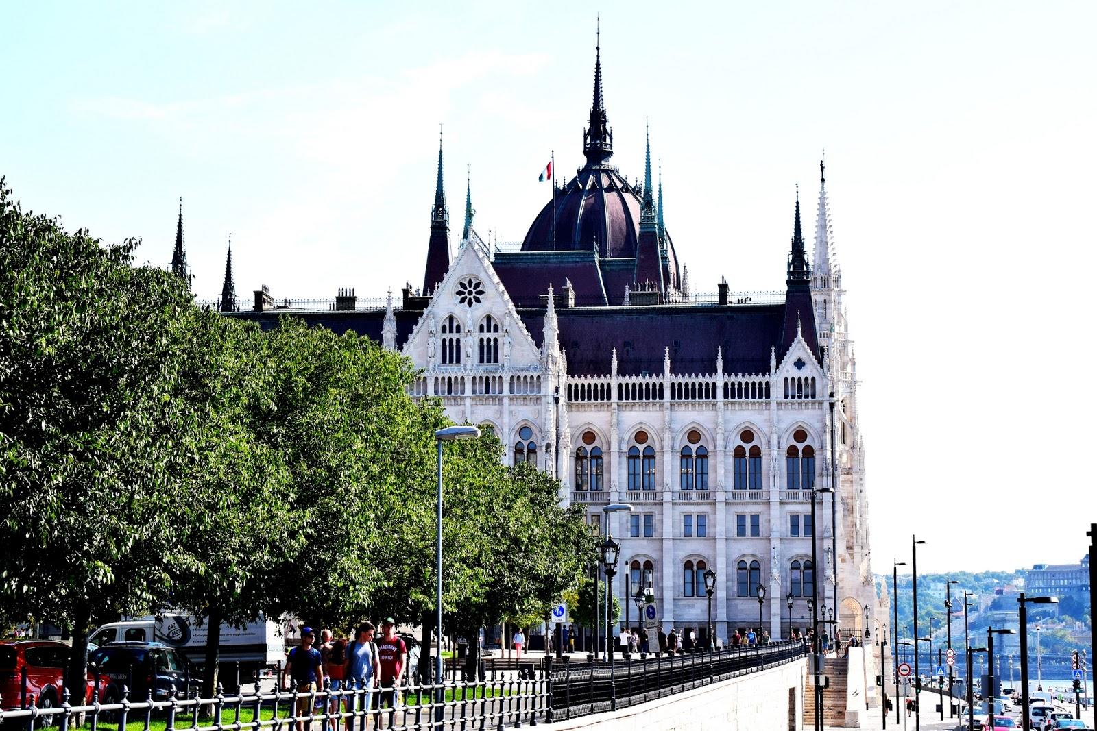 Wakacje na Węgrzech