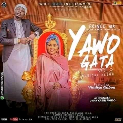 Prince Mk_yawo fatima barrister yawo Gata-mp3