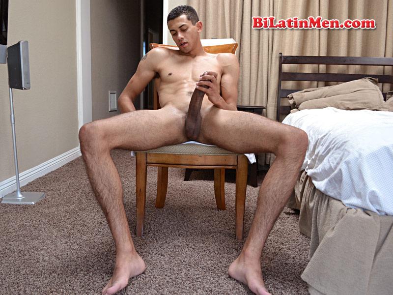 Latin Men Dick 8