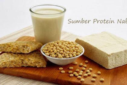 6 Makanan Sumber Protein Nabati Terbesar, Nomor 6 Paling Banyak Dikonsumsi
