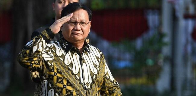 Dahnil Simanjuntak: Prabowo Maju Pilpres 2024 Tergantung Akar Rumput Dan Ketidakpercayaan Yang Terakumulasi