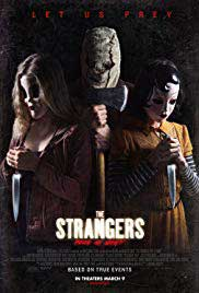 The Strangers: Prey at Night (2018) Online HD (Netu.tv)