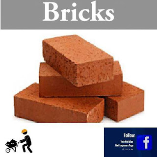 What Is Bricks and Size Of Bricks