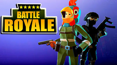 Battle Royale: FPS Shooter Apk for Android