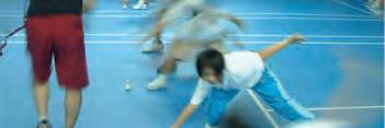 Pembelajaran Analisis Kategori Keterampilan Gerak Permainan bulutangkis Kelas  XI (SMA dan sederajat)