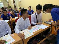 คัดและเซ็นสัญญาคนงานพม่าจำนวนกว่า 100 คน