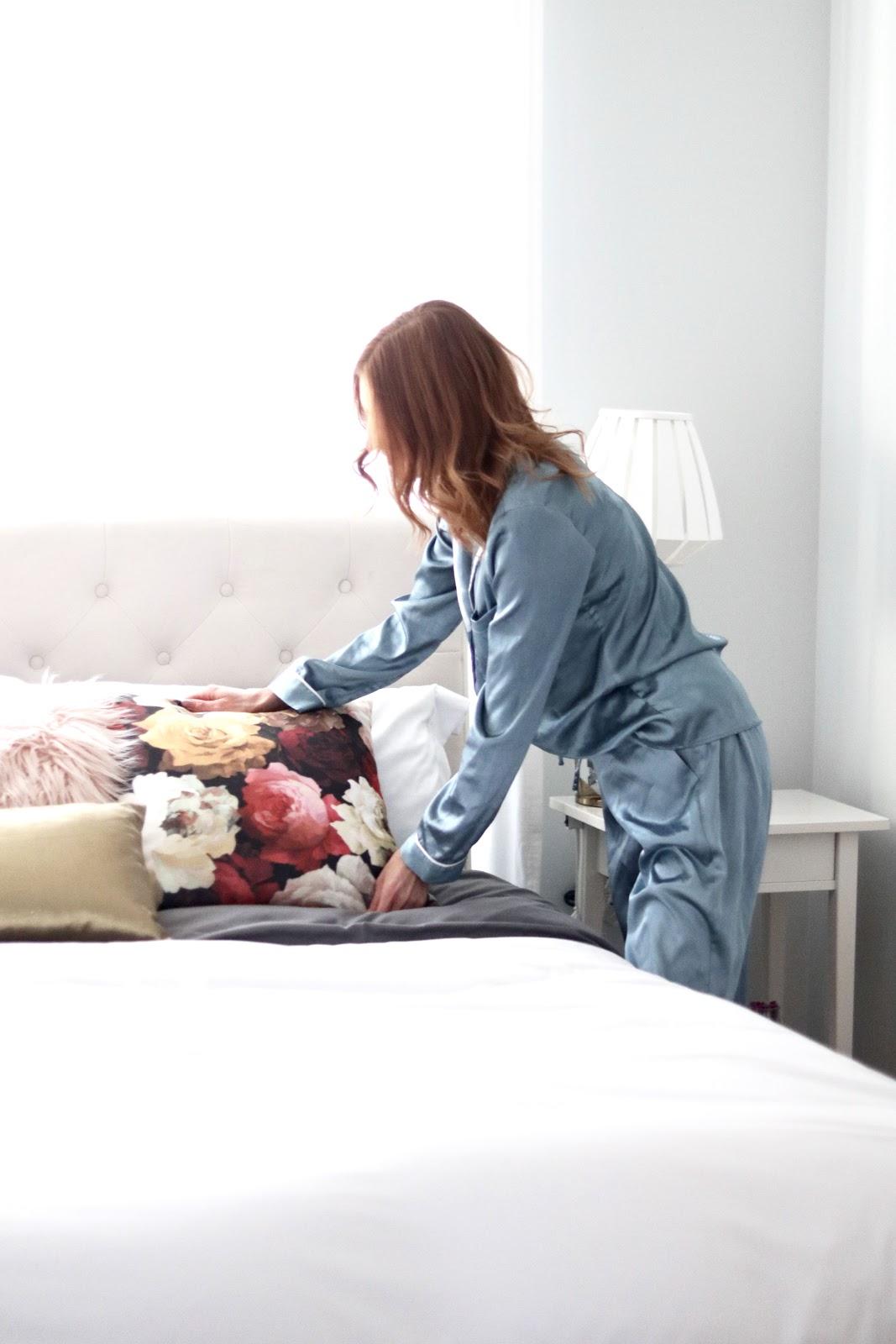 Softest bedding and duvet cover Benji Sleep