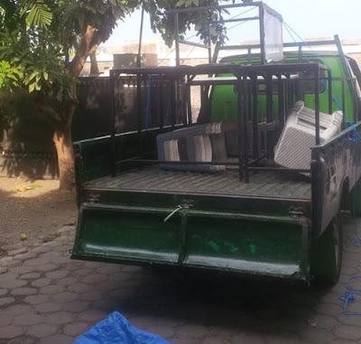 Carteran Pick Up Surabaya Malang Batu