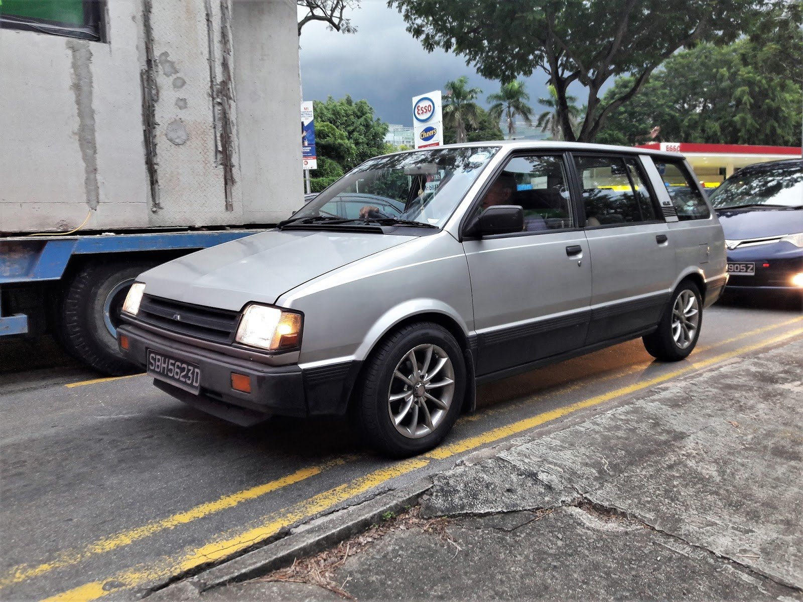 Singapore Vintage and Classic Cars: More than an old car #63 ...